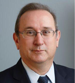 Frank J. Pergolizzi