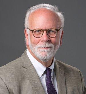 Frederick M. Cummings