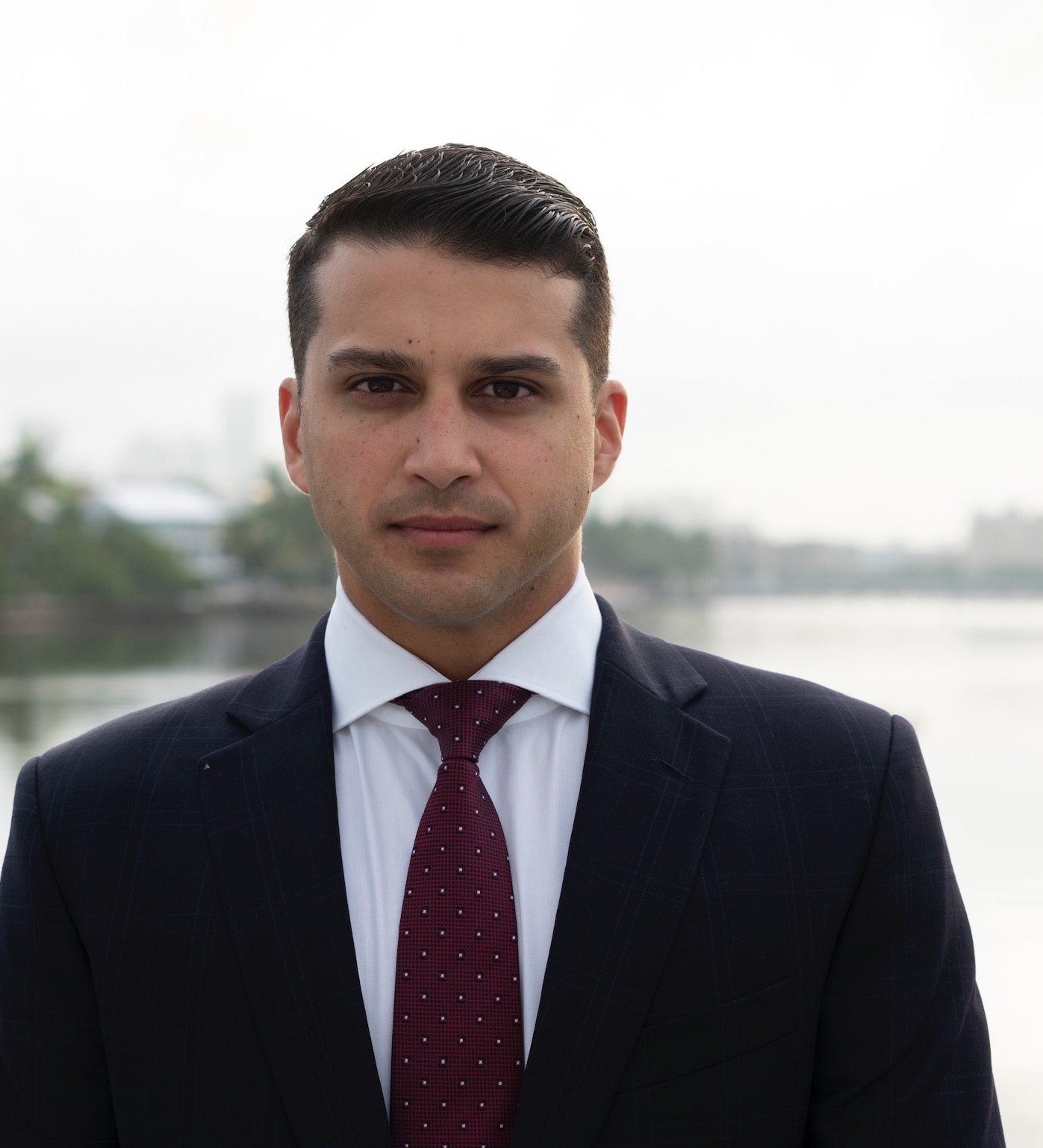 Gabriel Saade's Profile Image