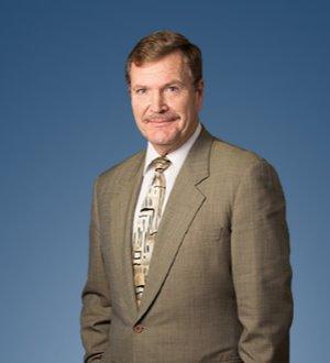 Gary M. Harden's Profile Image