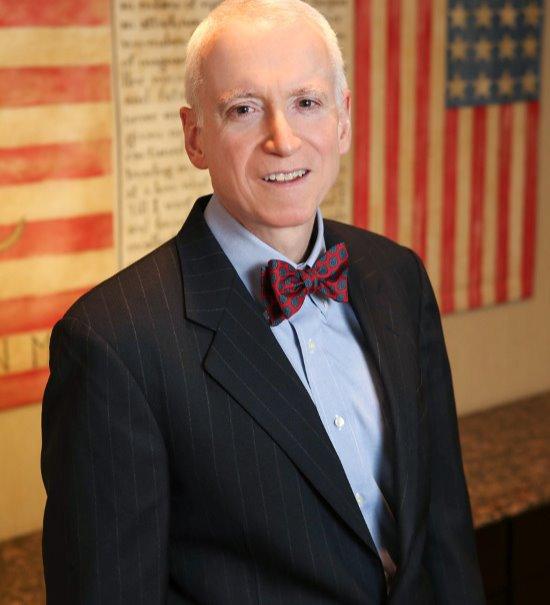 Gary Malone's Profile Image