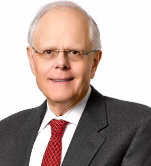 George E. Riedel, Jr.