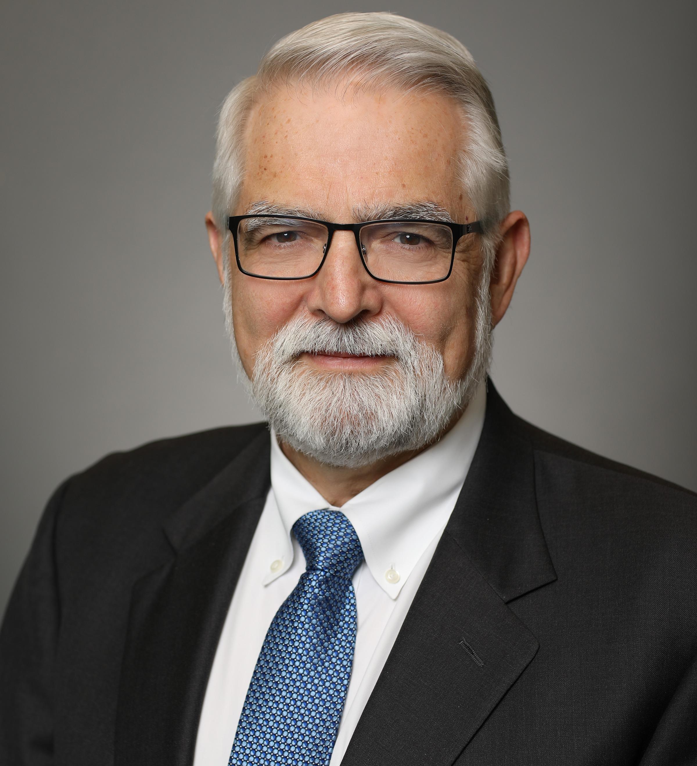 George F. Vogt's Profile Image