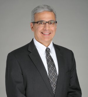 George P. Kachulis