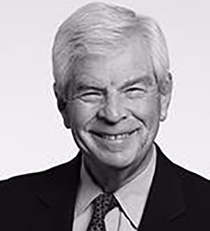 Gerald J. Sherman's Profile Image