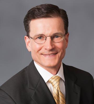Gerald Robinson's Profile Image
