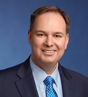 Glenn M. Cunningham
