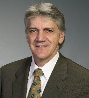 Grady M. Garrison