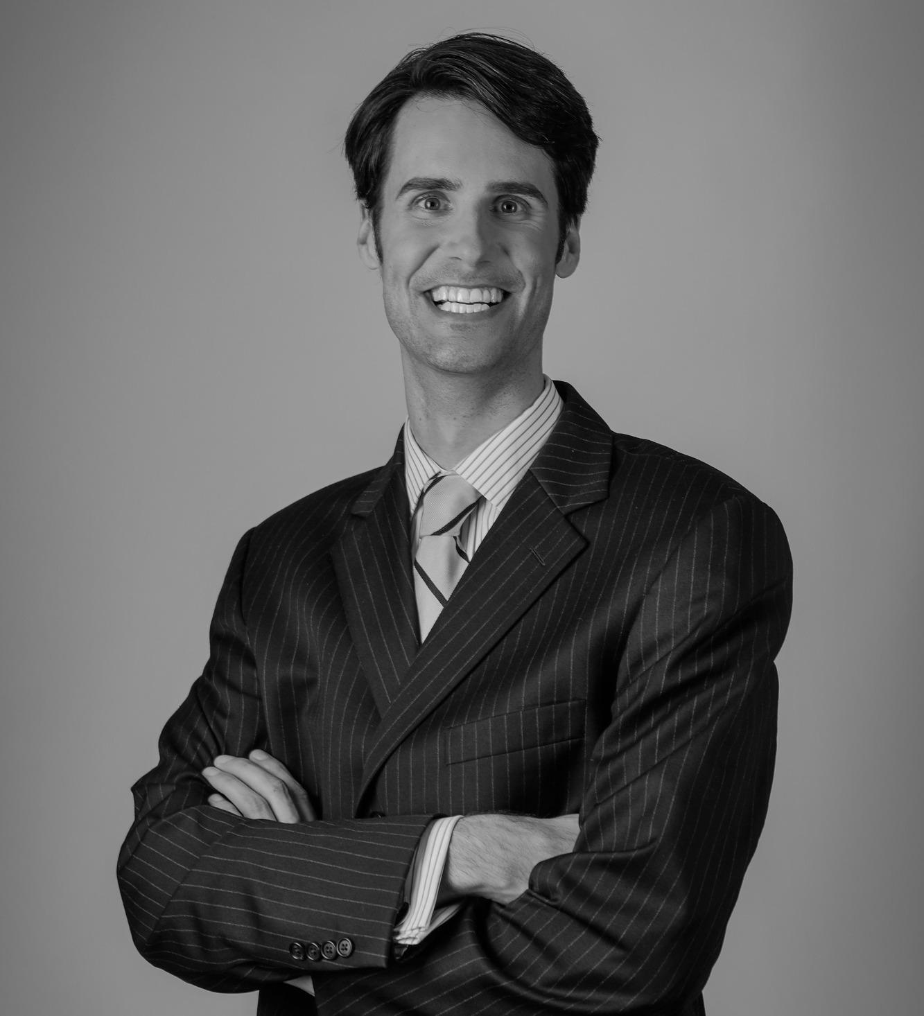 Graham Scofield's Profile Image