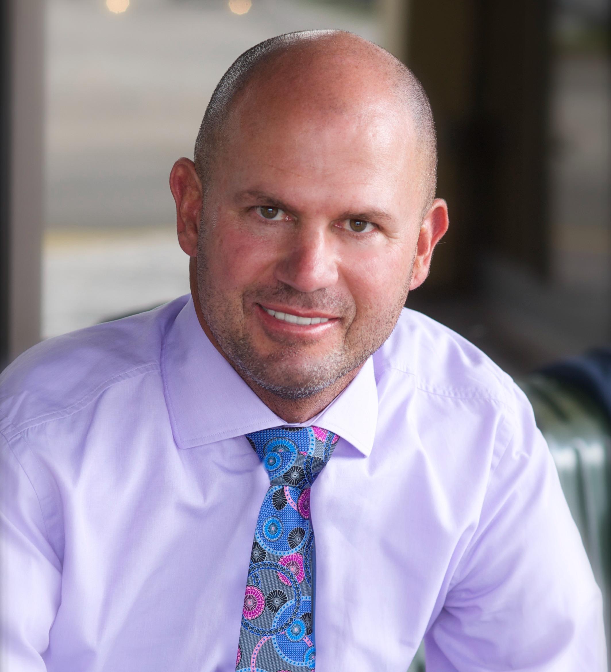 Gregg M. Hollander's Profile Image