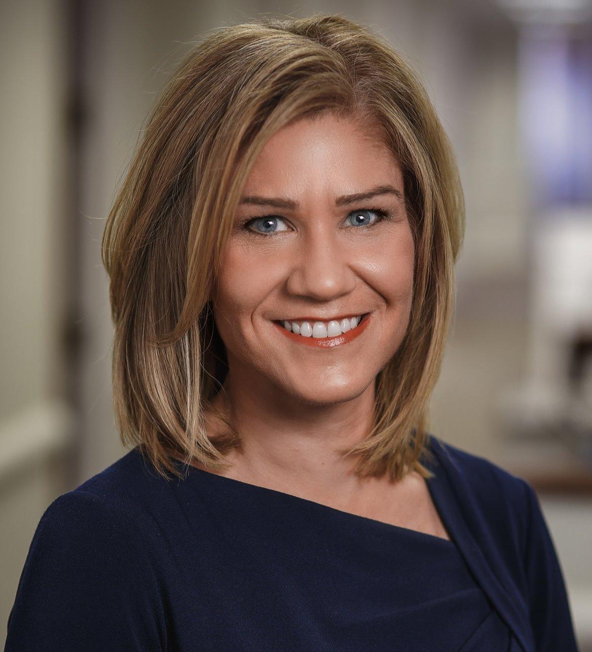 Gretchen G. Randall's Profile Image