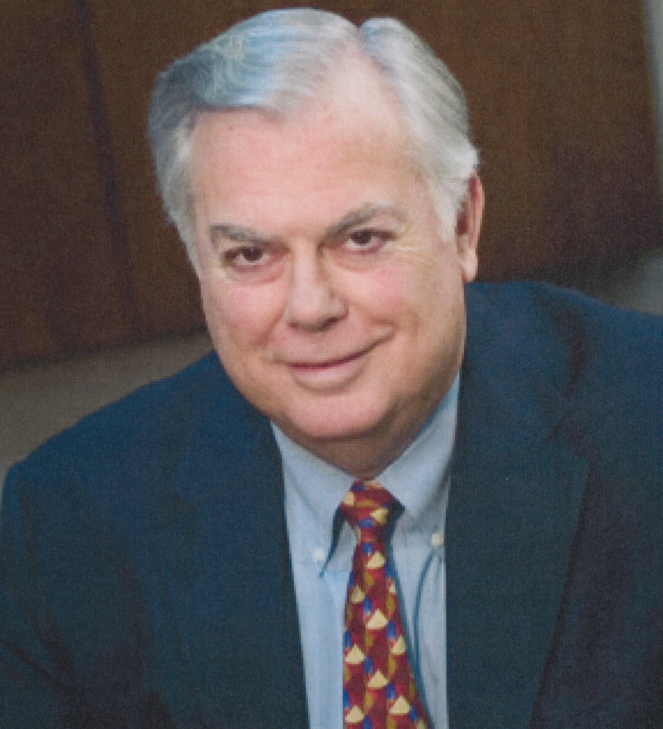 Hal Bartholomew's Profile Image