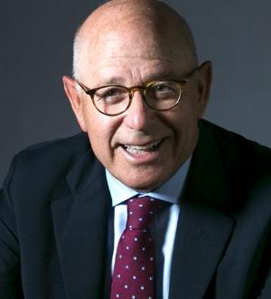 Harold P. Weinberger