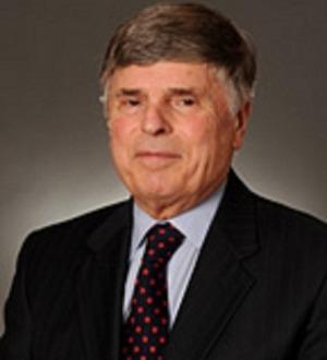 Harris E. Markhoff