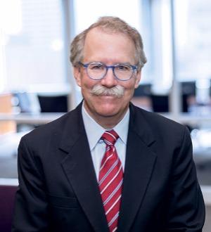 Harry A. Hanson's Profile Image