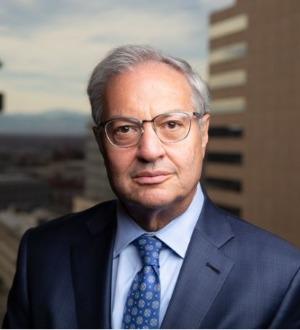 Harvey A. Steinberg