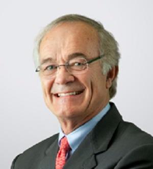 Howard S. Trickey's Profile Image