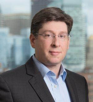 Ian D. Roffman