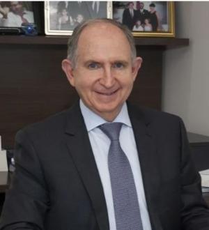 Ira J. Kurzban