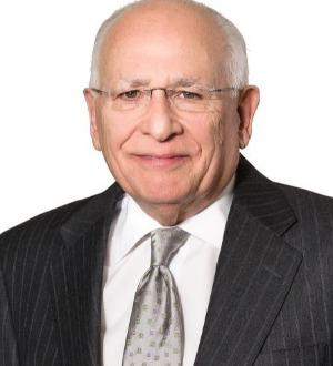 Irwin H. Steinhorn
