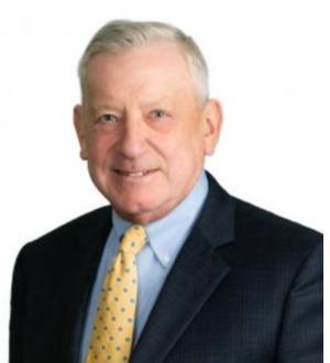 J. Bruce McKissock