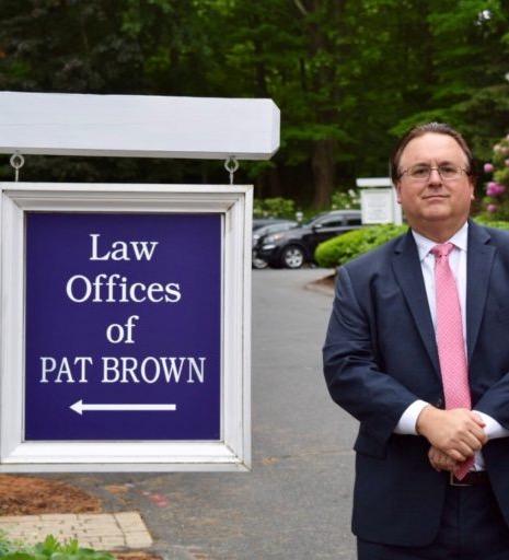J. Patten Brown's Profile Image