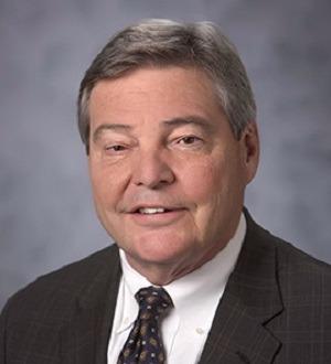 James A. Walker