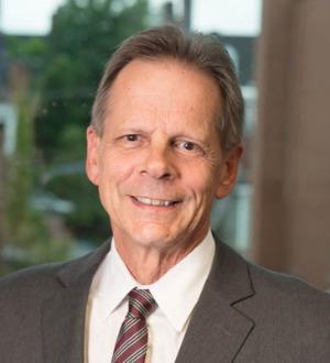 James C. Wheat's Profile Image