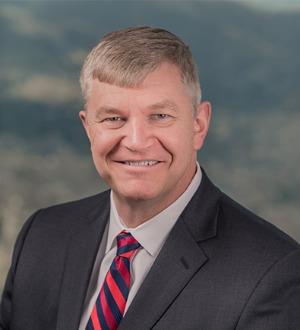 James D. Gilson's Profile Image