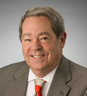 James F. Hendricks's Profile Image