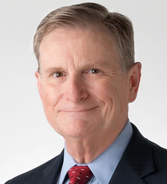 James G. McMillan