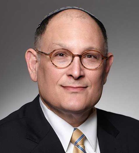 James M. Faier