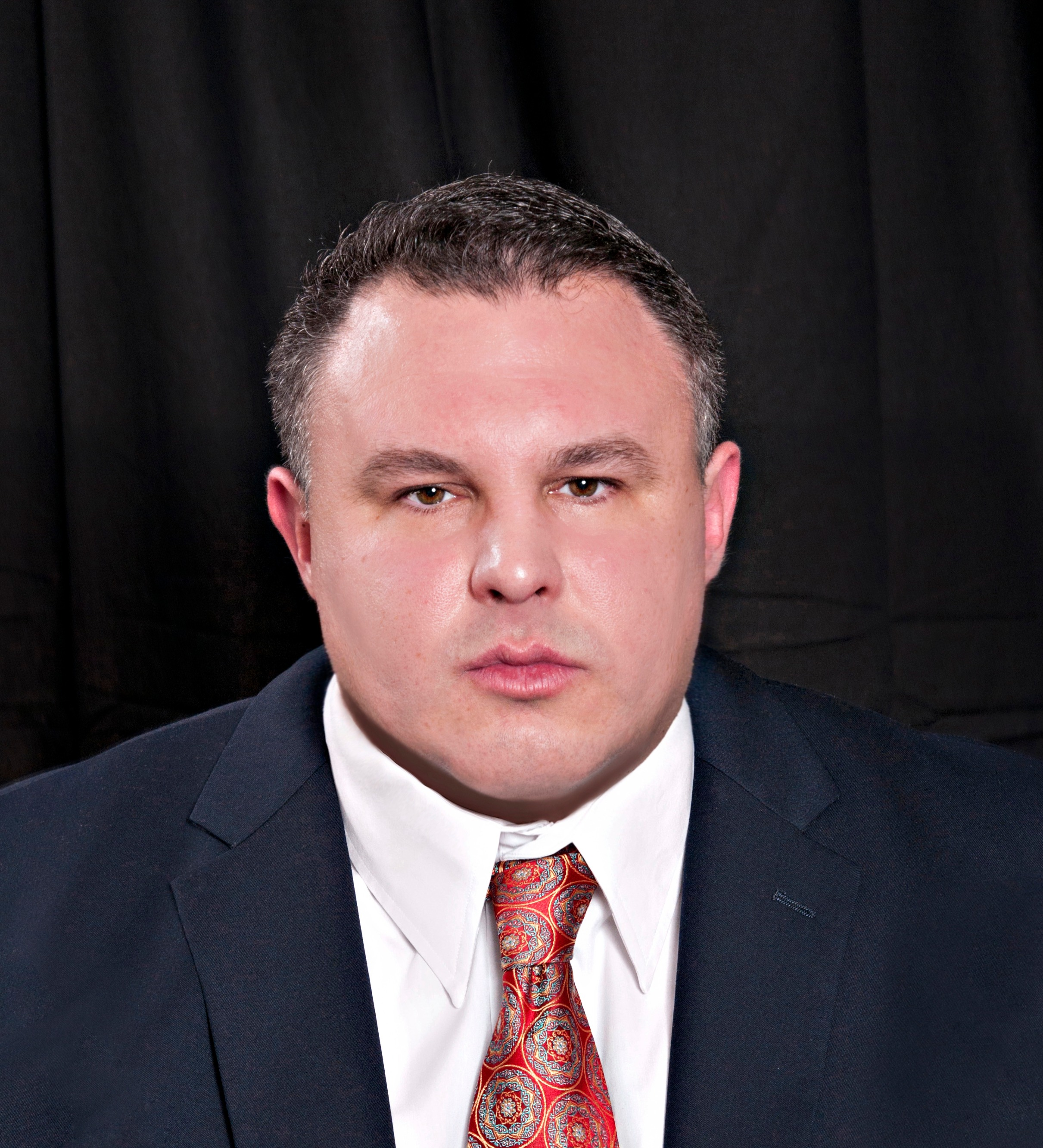 James Oronoz's Profile Image