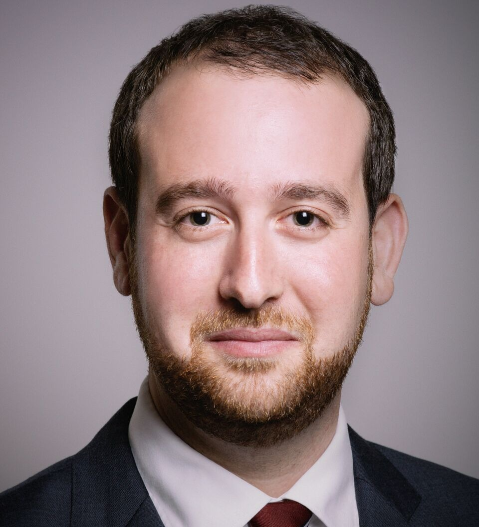 Jared Goldman's Profile Image