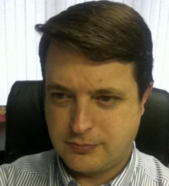 Jared Haddock's Profile Image