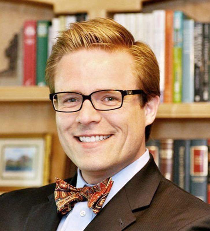 Jason B. Bottlinger