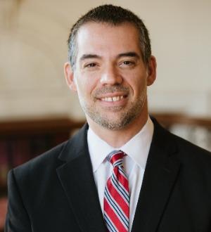 Jason P. Seiden's Profile Image