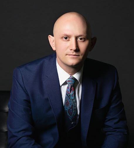 Jason T. Conforti's Profile Image