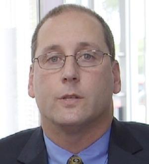 Jay P. Symonds