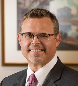 Jeff P. DeGraffenreid