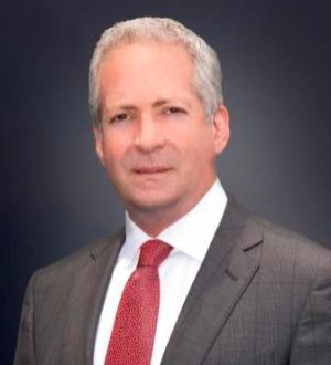 Jeff P. Prostok