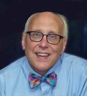 """Jeffrey A. """"Jeff"""" Holmstrand"""