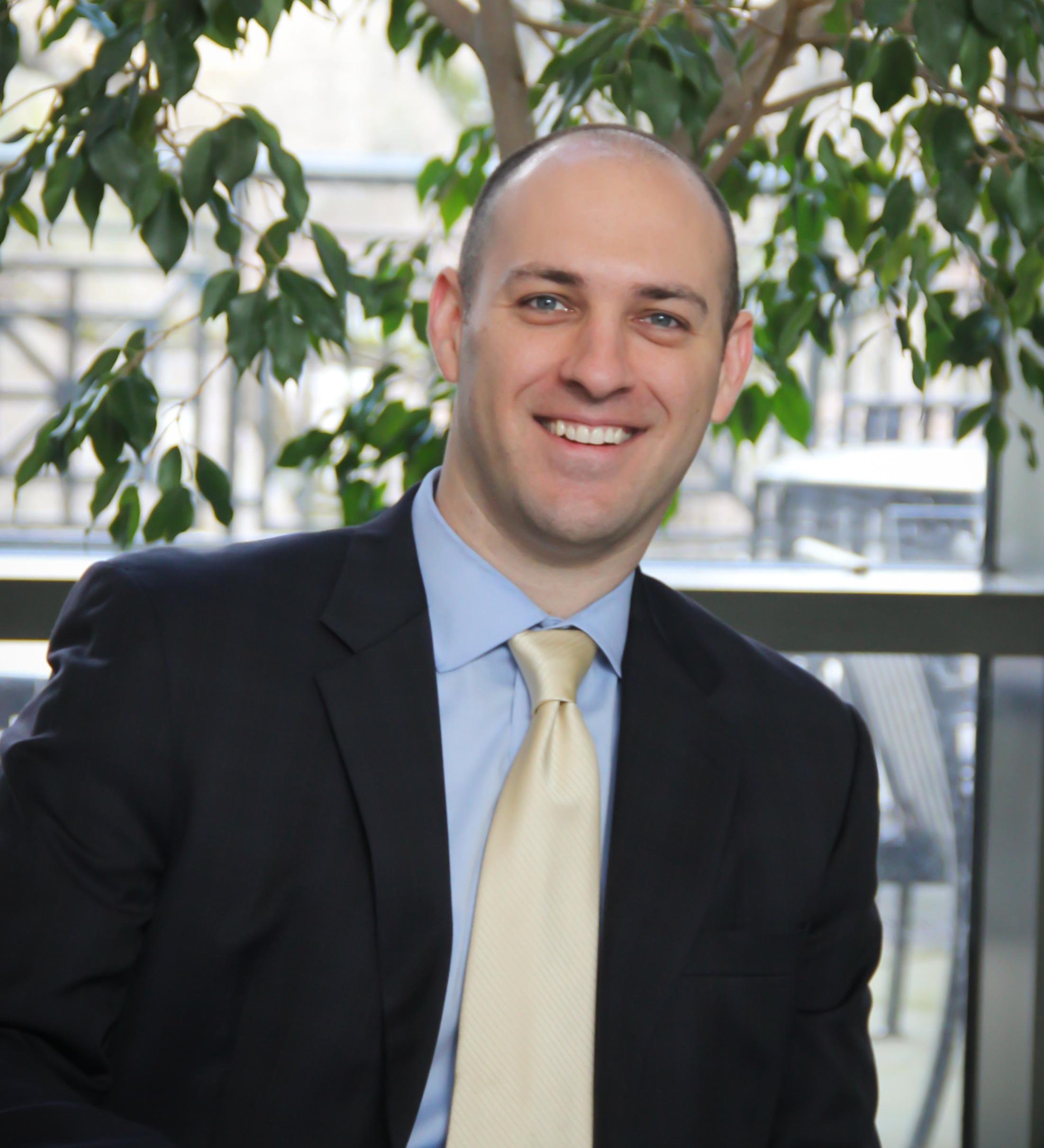 Jeffrey Goss's Profile Image