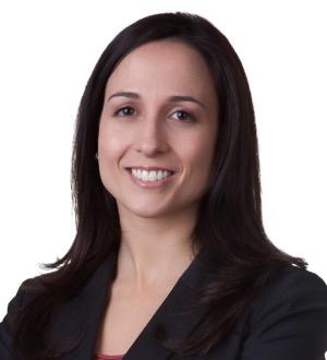 Jennifer Giordano-Coltart Ph.D.