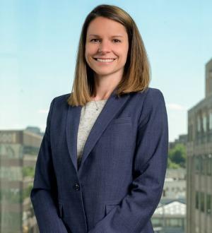 Jennifer L. McCammon's Profile Image