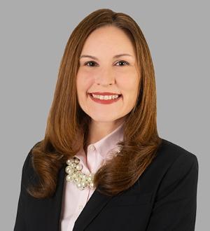 Jennifer Morris Jones
