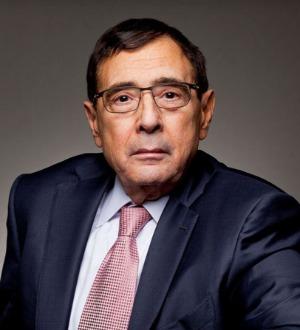 Jerry I. Meyers