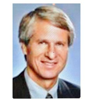 Jerry W. Ross