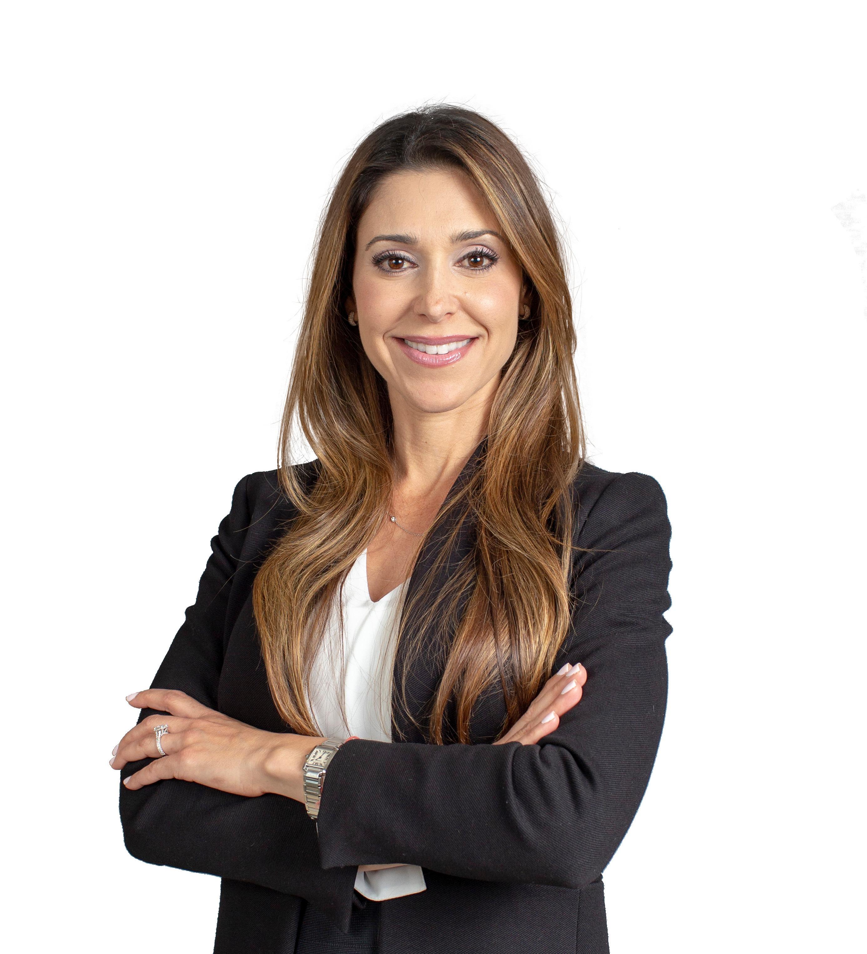 Jessica F. Anvar