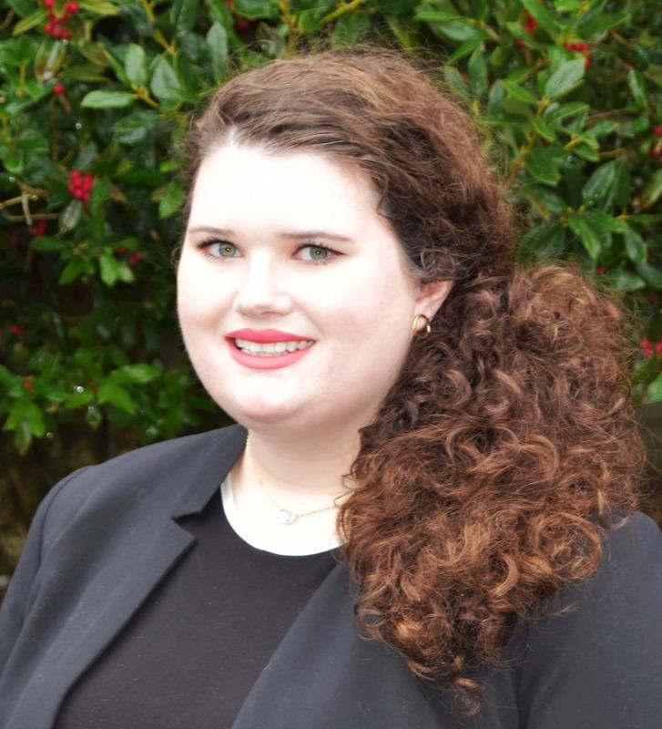 Jessica Hapak's Profile Image